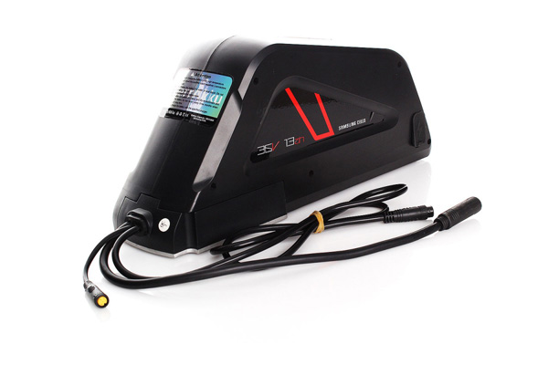 OXYDrive CST HT battery 13Ah